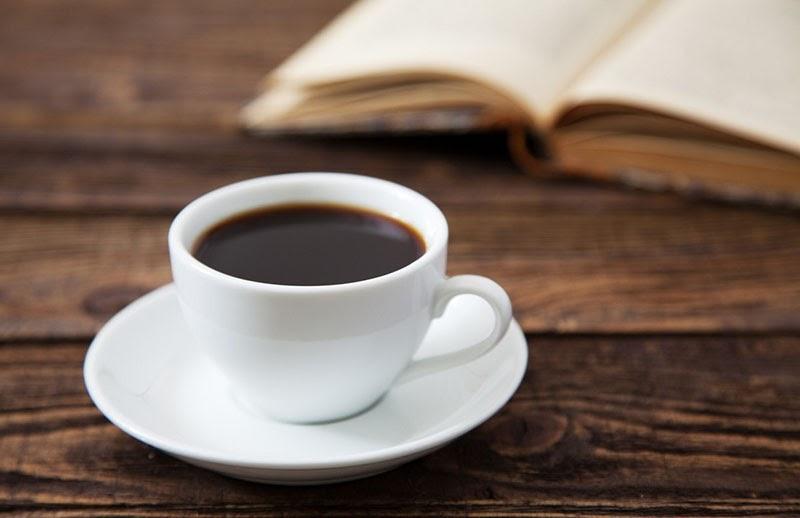 Cafe đen không đường giúp làm chậm kỳ kinh nguyệt