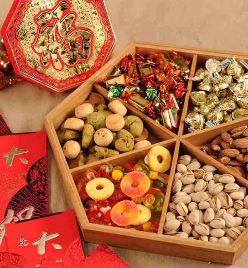 Đồ ngọt là thức ăn của các loại nấm gây viêm âm đạo