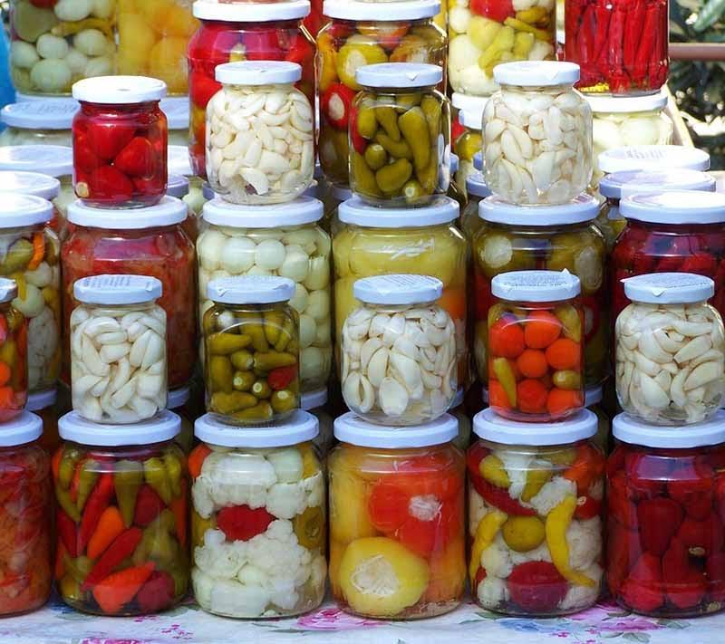 """Các loại thực phẩm đóng hộp không tốt cho sức khỏe ngày """"đèn đỏ"""""""