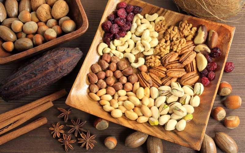 Ngũ cốc là thực phẩm phòng ngừa bệnh phụ khoa hiệu quả