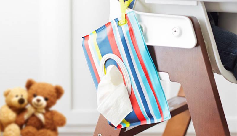 Lạm dụng khăn ướt cũng có thể dẫn tới bệnh phụ khoa ở dân văn phòng