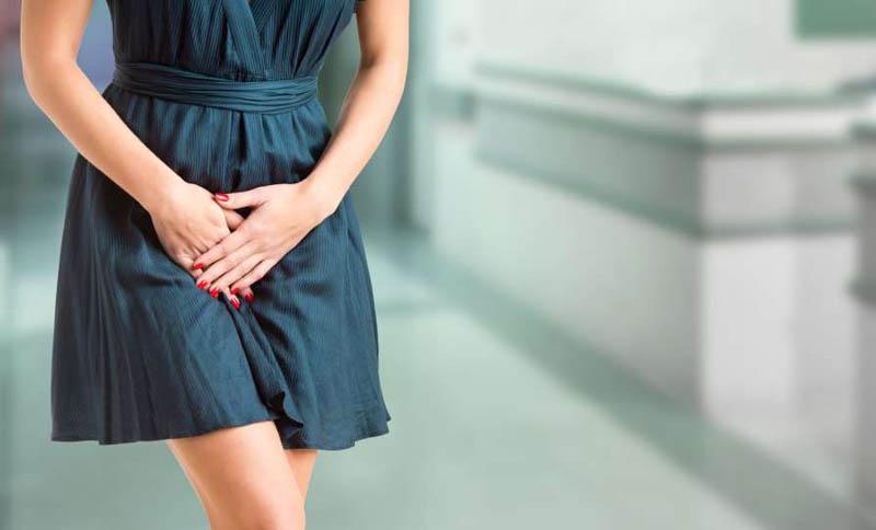 Nhịn tiểu có thể gây viêm nhiễm phụ khoa