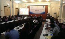 Nâng cao nhận thức về ung thư cổ tử cung tại Việt Nam được tổ chức tại Hà Nội