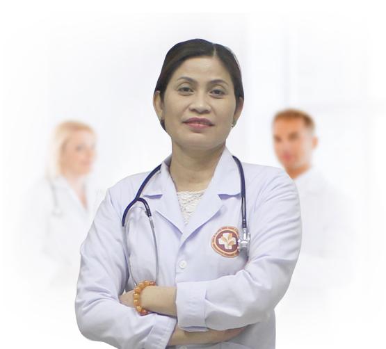 Bác sĩ Bùi Thị Thu Hằng
