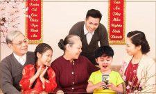 Vui khỏe đón Tết cùng Trung tâm Phụ khoa Đông y Việt Nam