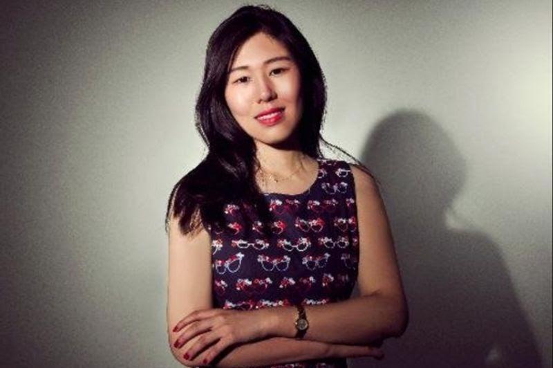 Chị Phạm Thị Hòa bệnh nhân buồng trứng đa nang của trung tâm