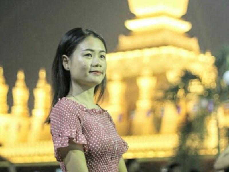 Chị Nguyễn Thị Hải, 28 tuổi, Tứ Kỳ, Hải Dương