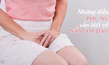 Nấm âm đạo: Nguyên nhân, triệu chứng và chuyên gia tư vấn cách điều trị