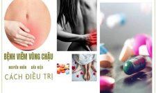 Viêm vùng chậu: Những dấu hiệu cảnh báo nguy hiểm cần điều trị sớm