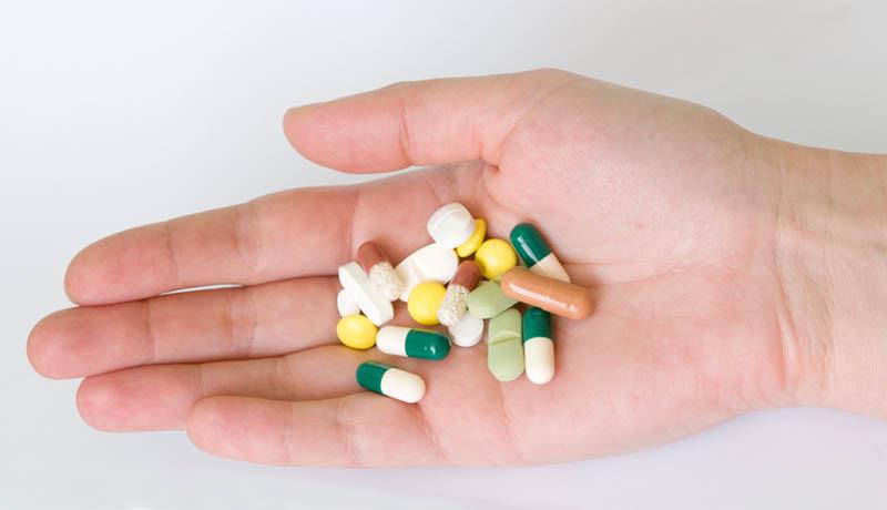 Có thể điều trị viêm buồng trứng bằng thuốc Tây