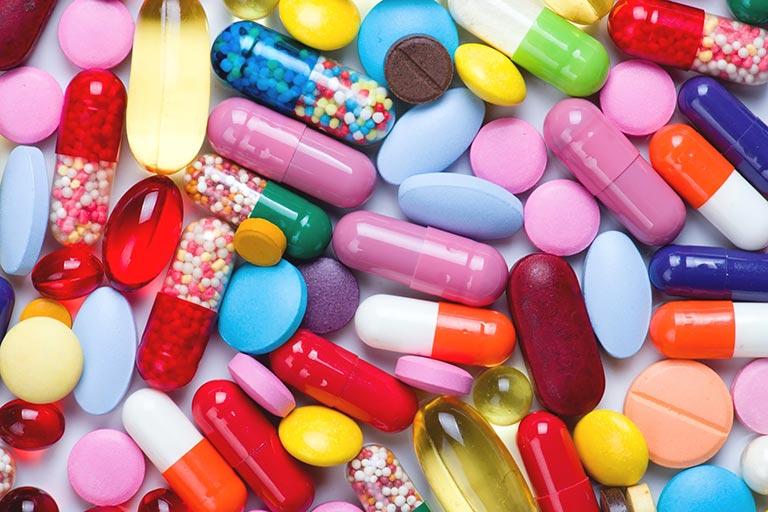 Thuốc tây y chữa viêm phụ khoa nhanh chóng nhưng không triệt để, bệnh hay tái phát