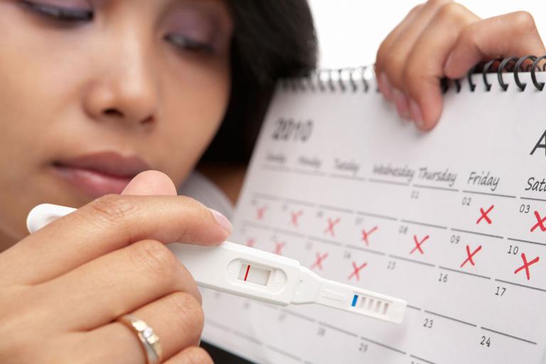 Tình trạng rối loạn kinh nguyệt ảnh hưởng tiêu cực tới sức khỏe sinh sản của chị em