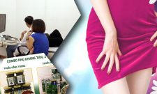 Giải pháp chữa viêm âm đạo TỐI ƯU bằng bài thuốc Phụ Khang Tán kết hợp Đông y có biện chứng