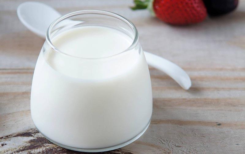 Cách điều trị viêm âm đạo tại nhà bằng sữa chua vô cùng đơn giản