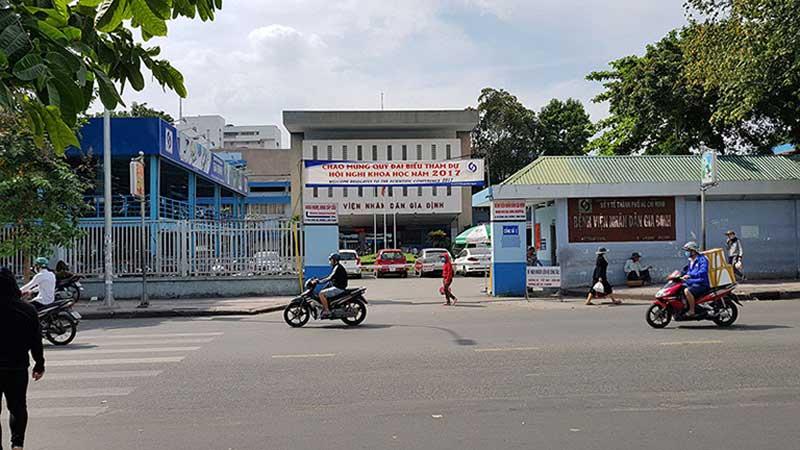 Bệnh viện Nhân dân Gia Định là địa chỉ tin cậy cho bệnh nhân