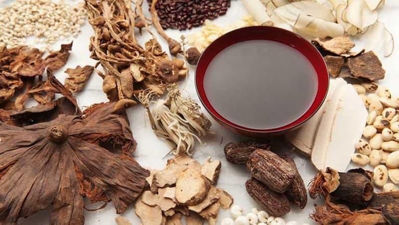 Đông y có nhiều bài thuốc trị bệnh khí hư hiệu quả