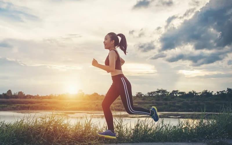 Thể dục thể thao có vai trò rất lớn trong việc phòng bệnh