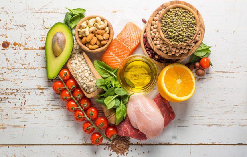 Chế độ ăn giữ vai trò quan trọng khi điều trị nấm âm đạo