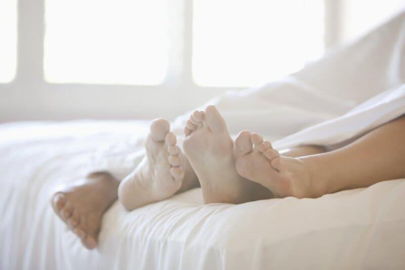 Nguyên nhân viêm lộ tuyến tử cung do người bệnh quan hệ tình dục không an toàn