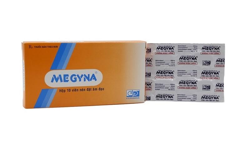 Thuốc Megyna an toàn cho người dùng