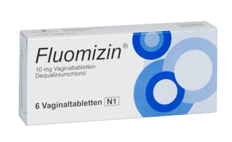 Sử dụng thuốc đặt Fluomizin có khẳ năng ngăn chặn viêm lộ tuyến trở nặng