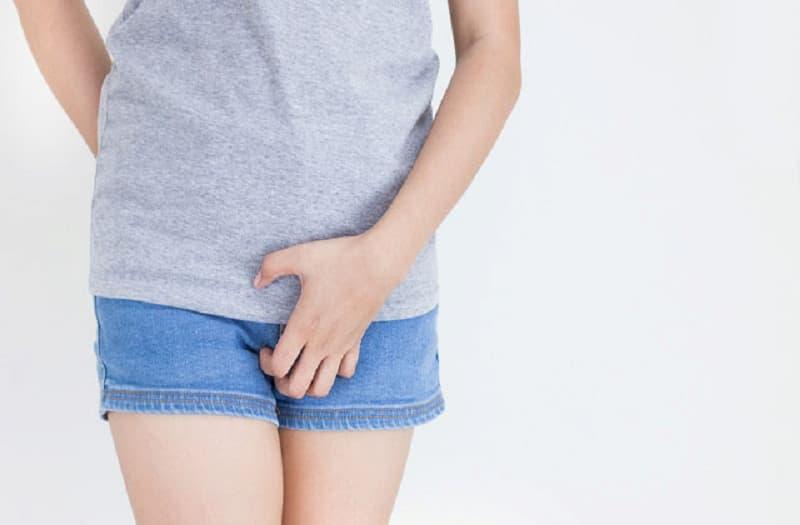Viêm âm đạo do gardnerella vaginalis khiến vùng kín ngứa ngáy khó chịu
