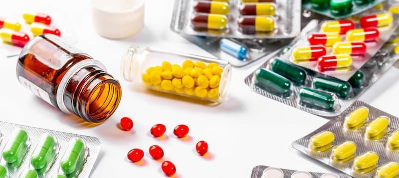 Thuốc được kê đơn dựa theo nguyên nhân gây viêm âm đạo mãn tính