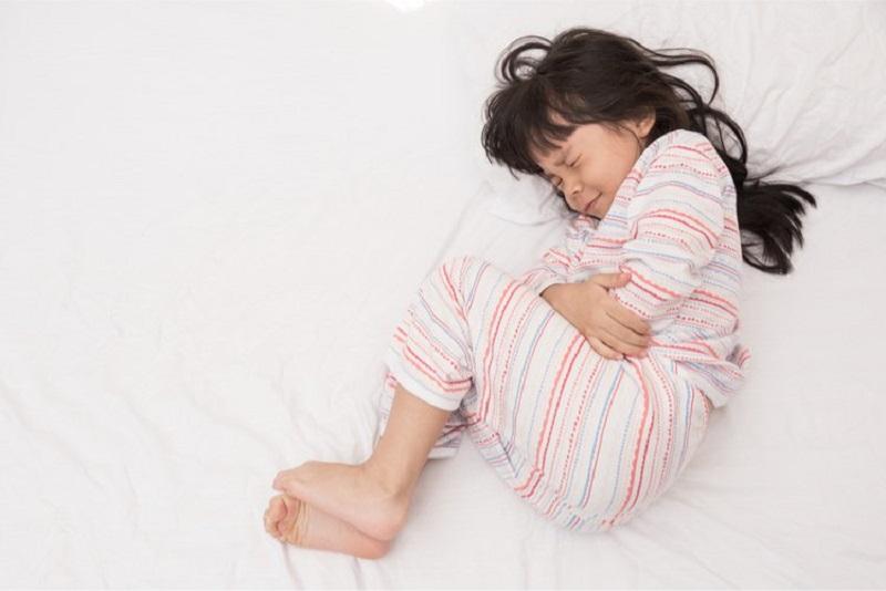 Viêm âm đạo ở trẻ em là tình trạng hiếm gặp