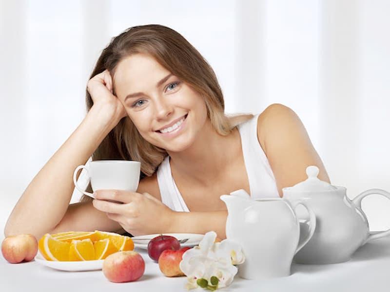 Dinh dưỡng khoa học, lành mạnh giúp phòng tránh bệnh hiệu quả