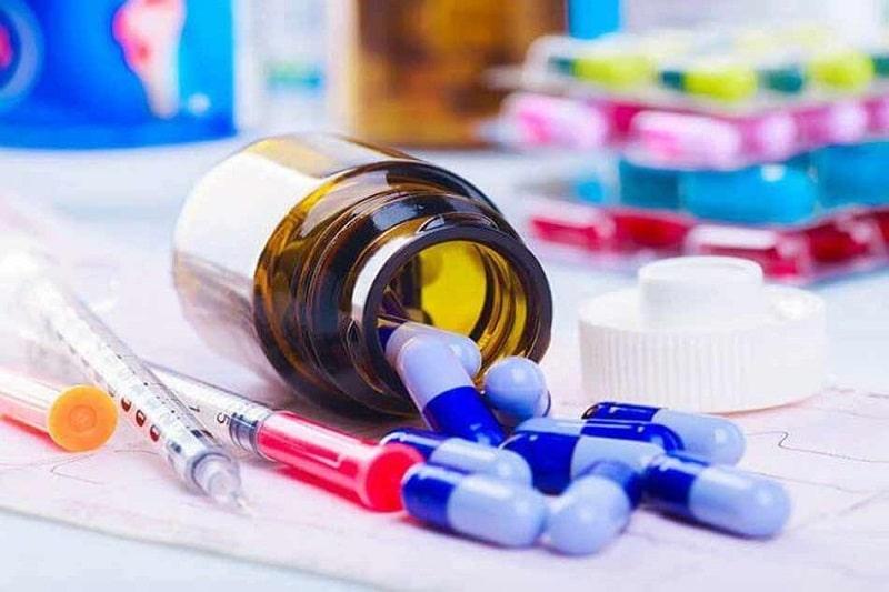 Sử dụng thuốc Tây nhanh chóng thuyên giảm triệu chứng