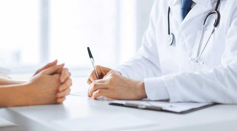 Bệnh nhân nên thăm khám và điều trị tại các cơ sở ý tế uy tín
