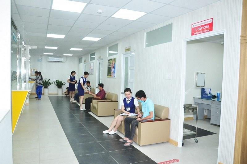 Lựa chọn địa chỉ khám, điều trị uy tín giúp đảm bảo quyền lợi cho người bệnh