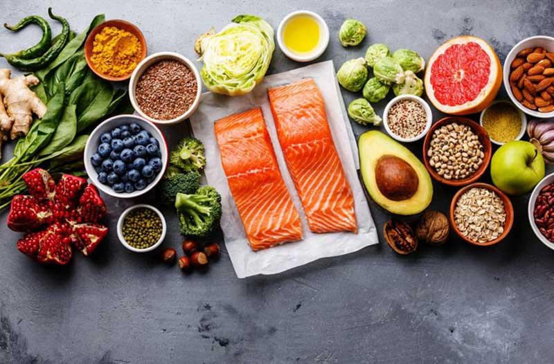 Kết hợp chế độ dinh dưỡng và sinh hoạt khoa học để việc điều trị đạt được hiệu quả tốt nhất