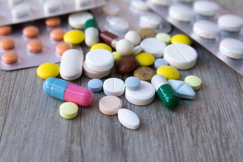Các bài thuốc Tây y mang lại hiệu quả điều trị hiệu quả và nhanh chóng