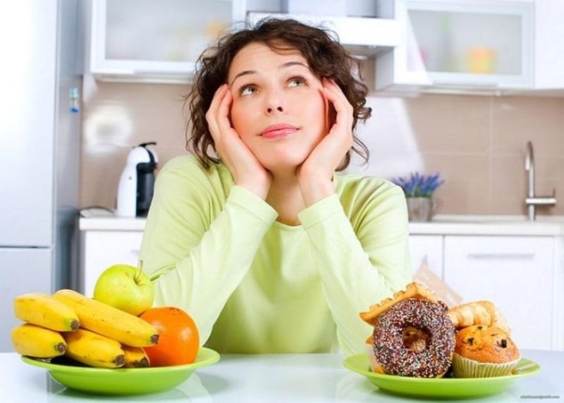 Người bệnh viêm lộ tuyến rộng nên ăn uống khoa học để giúp quá trình điều trị có kết quả tốt hơn