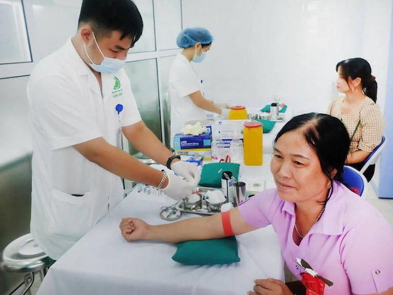 Tổ hợp y tế cổ truyền biện chứng Quân Dân 102 mong muốn đem đến dịch vụ thăm khám chất lượng cho toàn dân