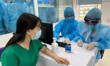 Hệ thống quản lý vắc xin của Việt Nam đạt cấp độ cao thứ hai trong thang đánh giá của WHO