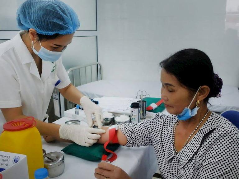 Quân Dân 102 tiếp tục hoàn thiện mọi dịch vụ thăm khám, điều trị mang đến sức khỏe toàn diện cho người dân mọi miền Tổ Quốc