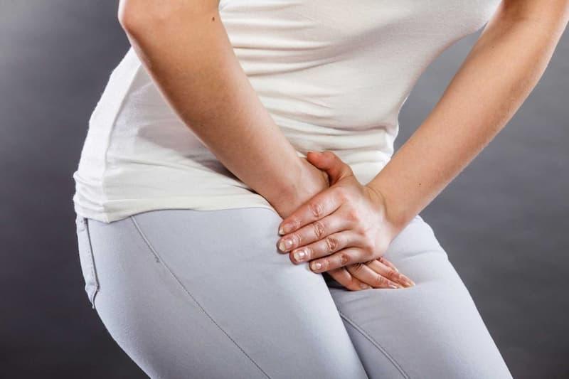 Viêm cổ tử cung làm tăng nguy cơ sảy thai ở nữ giới