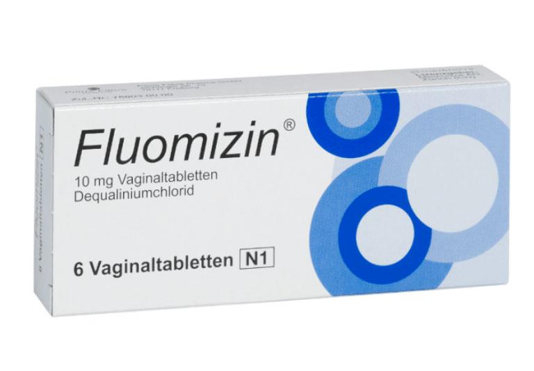 Thuốc Fluomizin thường được các bác sỹ chuyên khoa phụ khoa kê đơn điều trị bệnh.