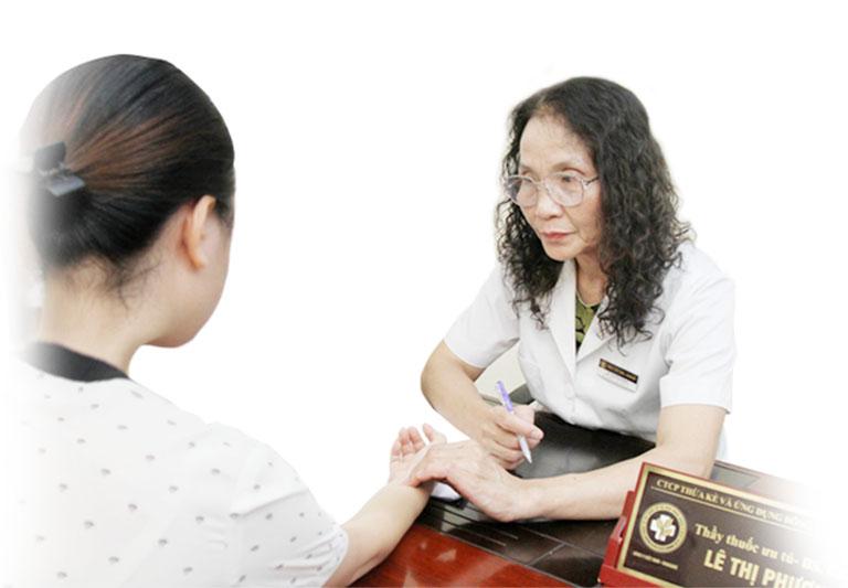Trung tâm phụ khoa đông y Việt Nam là một trong những địa chỉ khám bệnh uy tín cho chị em.
