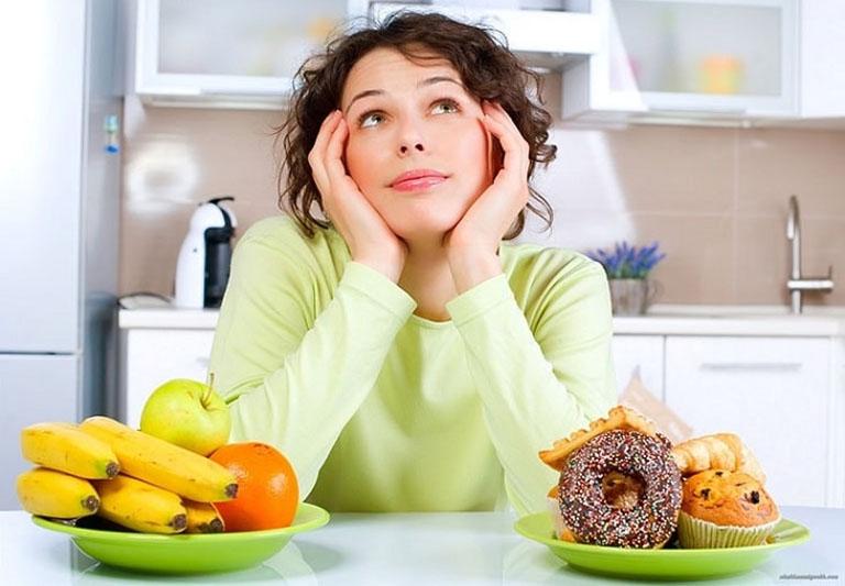 Viêm cổ tử cung nên ăn gì để trị bệnh nhanh chóng và an toàn