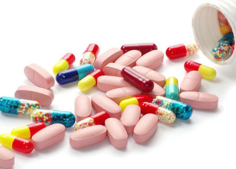 Sử dụng thuốc Tây y hỗ trợ mang thai khi bị đa nang buồng trứng