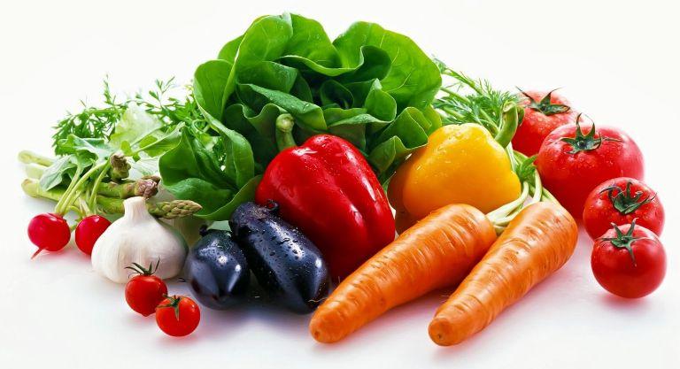 Thực phẩm giàu vitamin C rất tốt cho buồng trứng