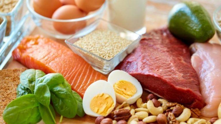 Thực phẩm giàu sắt và omega 3 tốt cho chị em đa nang