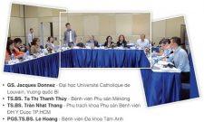 Hội thảo chuyên gia: Giải pháp nội khoa mới trong điều trị u xơ tử cung