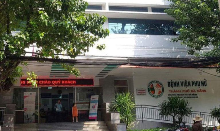 Bệnh viện Phụ nữ Đà Nẵng là địa chỉ đáng tin cậy ở khu vực miền Trung