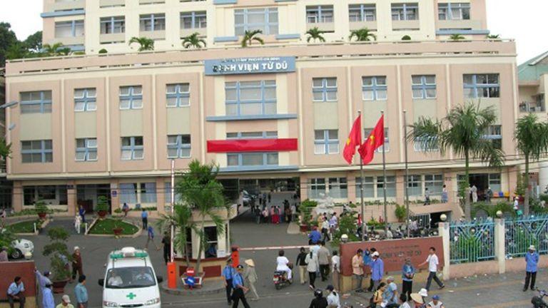 Bệnh viện Từ Dũ là cơ sở khám chữa bệnh sản - phụ khoa hàng đầu miền Nam