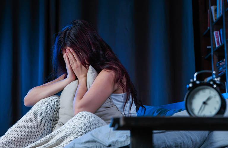 Sử dụng rau ngót thường xuyên có thể gây ra chứng mất ngủ.