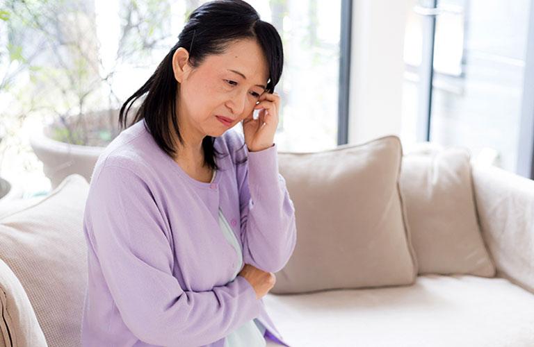 Rong kinh do thay đổi nội tiết tố có thể nhanh chóng khỏi mà không cần điều trị
